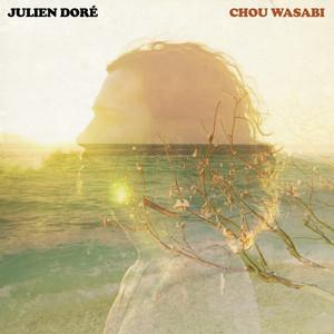 Julien Doré Chou Wasabi - Radio Edit cover