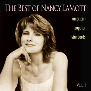 Nancy LaMott, Christopher Marlowe The Shadow of Your Smile cover