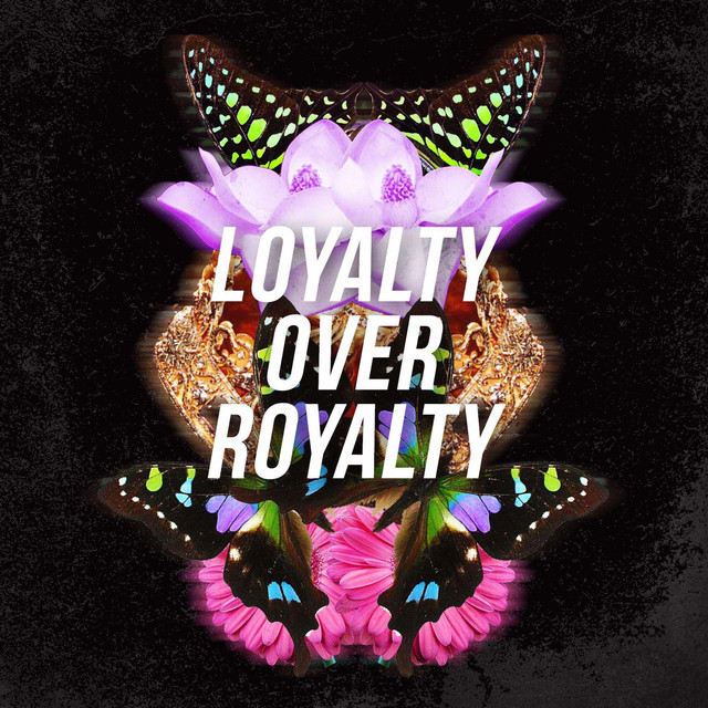Cardi B Loyalty Over Royalty Bicep Tattoo: Loyalty Over Royalty By JDL On Spotify