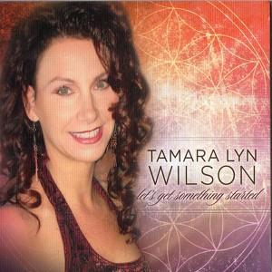 Tamara Lyn Wilson