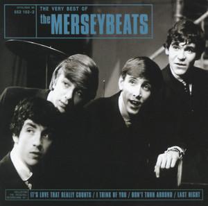 The Very Best Of The Merseybeats album