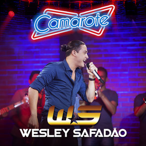 Camarote - Single - Wesley Safadao