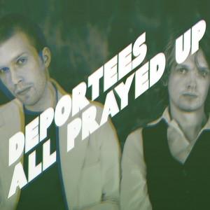 All Prayed Up Albumcover