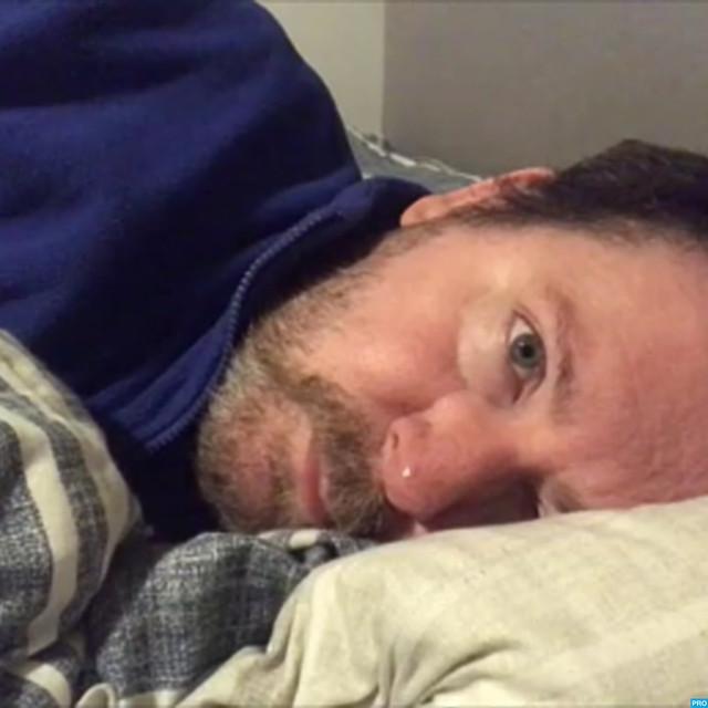 sleeping ass pics
