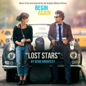 Keira Knightley (Begin Again OST)