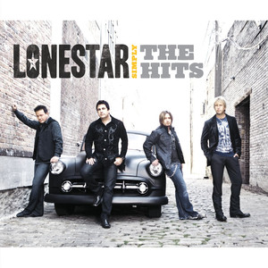 Simply The Hits - Lonestar