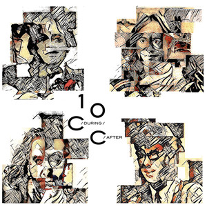During After: The Best Of 10cc album