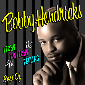 Itchy Twitchy Feeling - The Best Of album