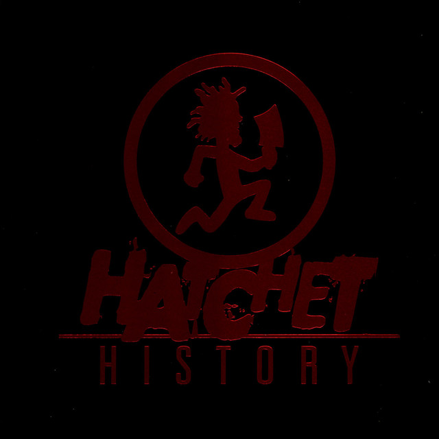 Various Artists Hatchet History: Ten Years of Terror album cover