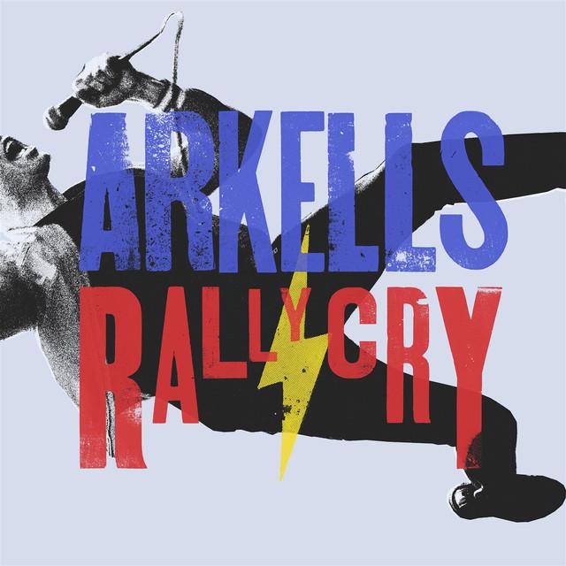 Image result for arkells relentless spotify