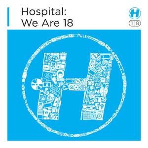 Hospital: We Are 18 album