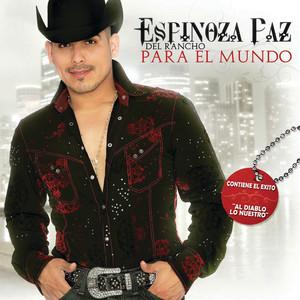 Del Rancho para el Mundo Espinoza Paz album