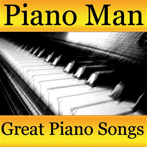 Piano Man - Great Piano Songs album