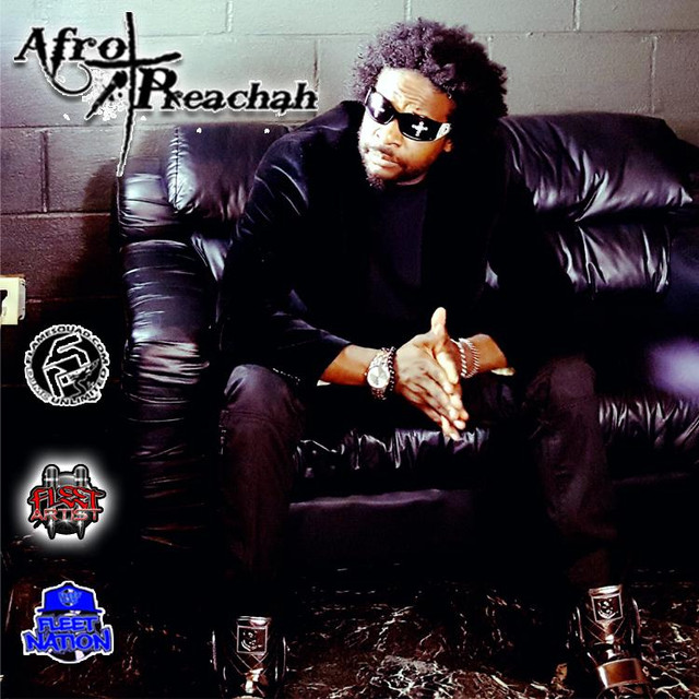 Afro-Preachah