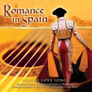 Romance In Spain album