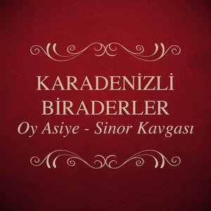 Oy Asiye / Sinor Kavgası Albümü