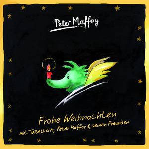 Frohe Weihnachten mit Tabaluga, Peter Maffay und seinen Freunden album