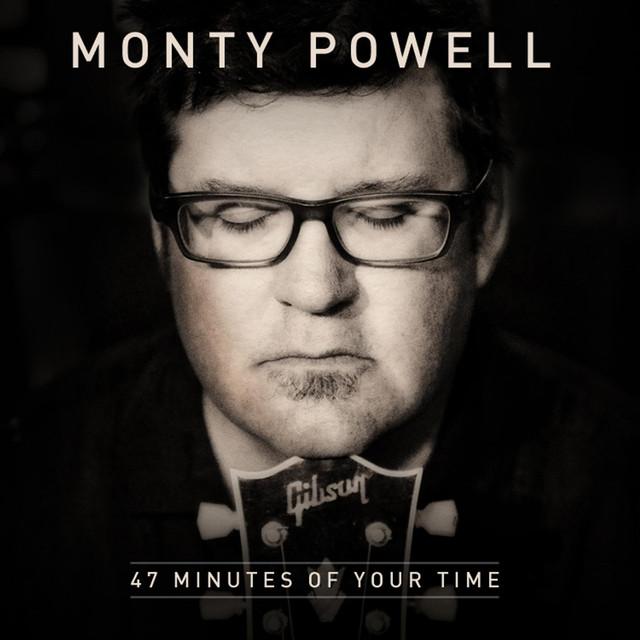 Monty Powell