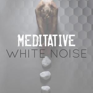 Meditative White Noise Albumcover