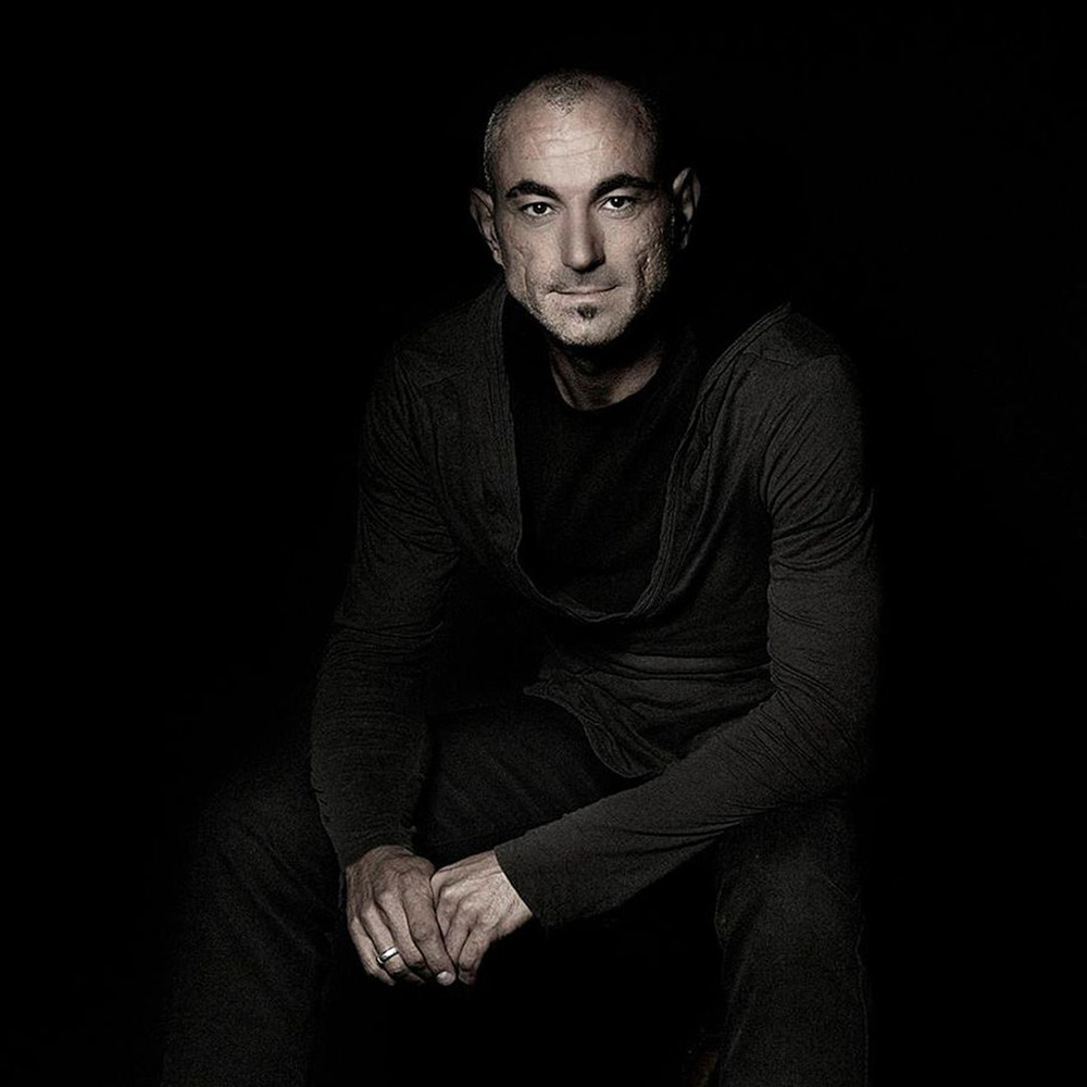 Robert Miles played on House Party Radio