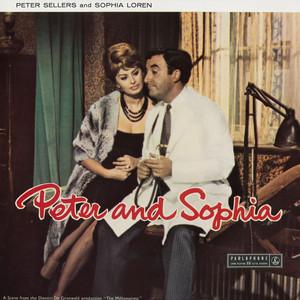 Peter & Sophia album