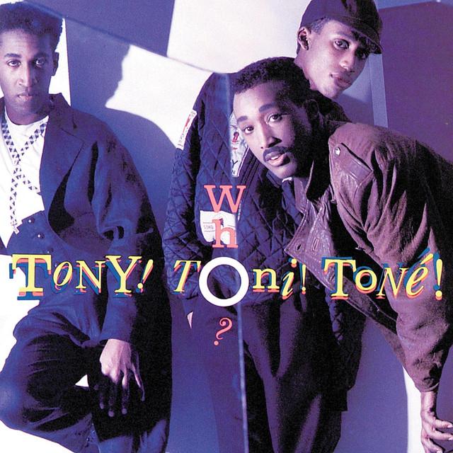 Tony Toni Tone - Who?