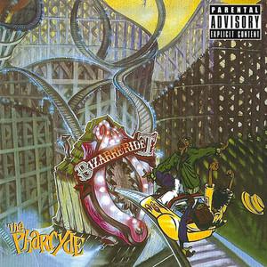 Bizarre Ride II the Pharcyde album