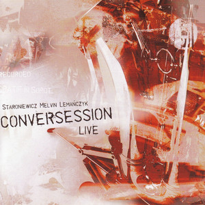 Conversession Live album