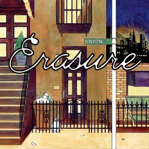 Erasure Home cover