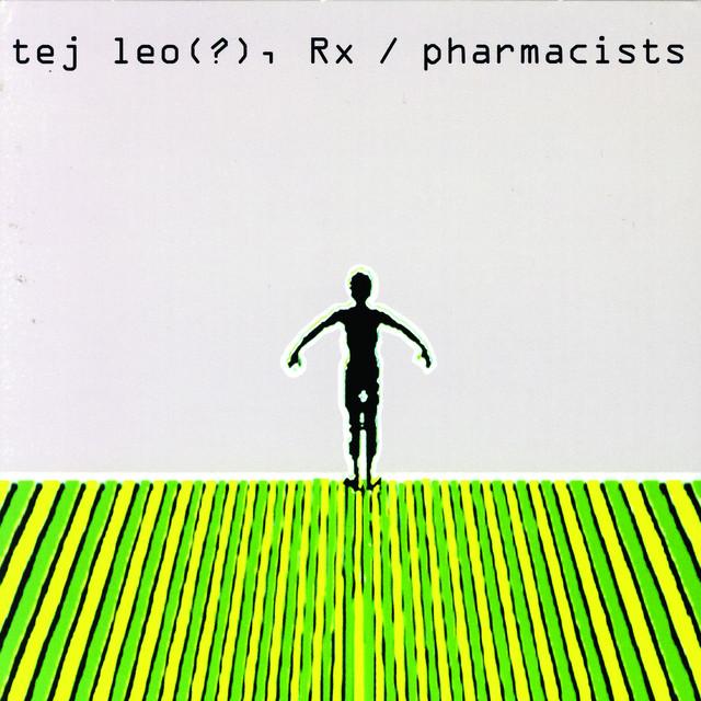 Tej Leo(?), Rx/Pharmacists