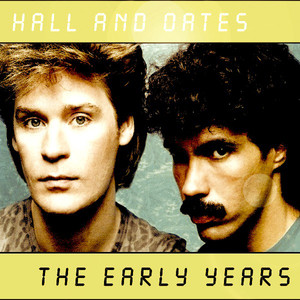 Hall & Oates Early Years