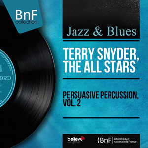 Terry Snyder, The Allstars Blue Tango cover