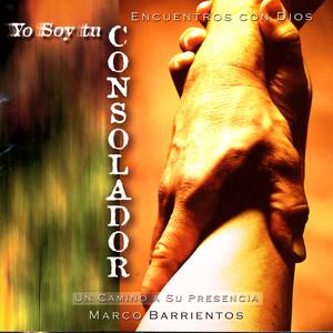 Yo Soy Tu Consolador Albumcover