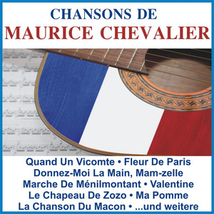 Chansons De Maurice Chevalier