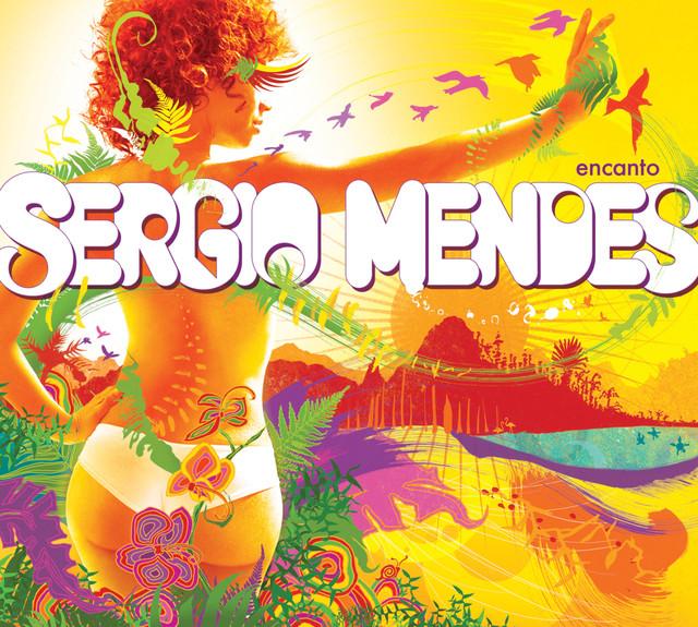 Funky Bahia cover