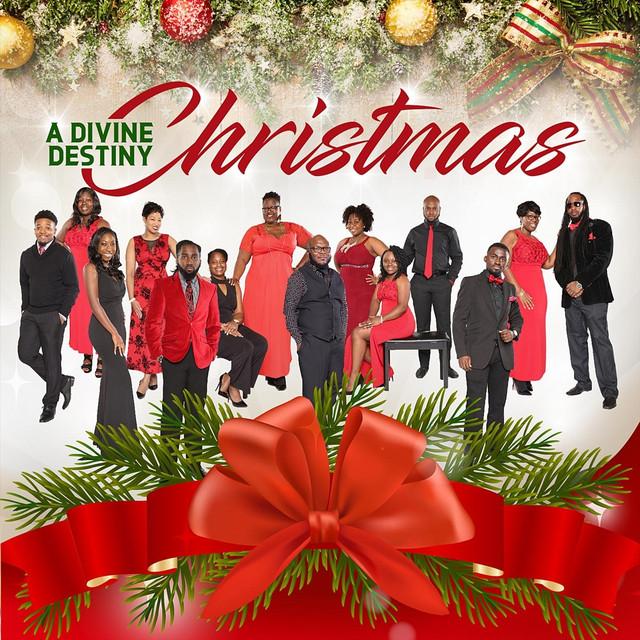 A Divine Destiny Christmas