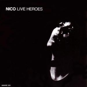 Live Heroes album