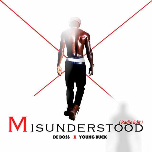 Misunderstood (Radio Edit)
