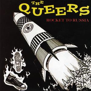 Rocket to Russia album