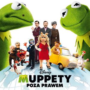 Muppety Poza Prawem (Muzyka z filmu w polskiej wersji jezykowej)