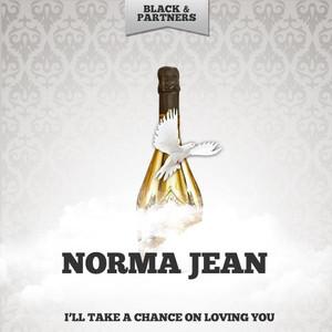 I'll Take a Chance On Loving You album