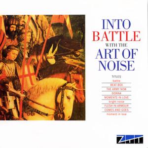 Into Battle album