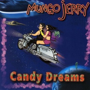 Candy Dreams Albumcover