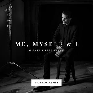 Me, Myself & I (Viceroy Remix) Albümü