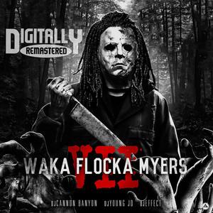Waka Flocka Myers 7 Albümü