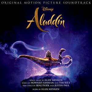 Aladdin (Original Motion Picture Soundtrack) Albümü
