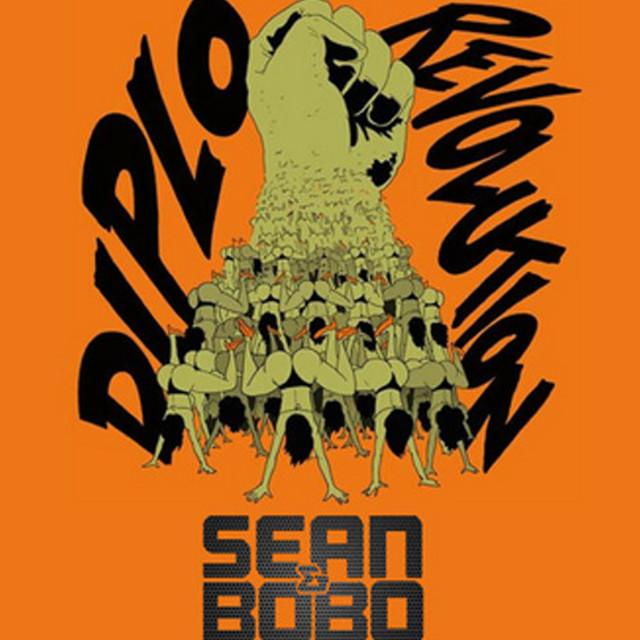 Revolution (Sean&Bobo Remix) by Diplo on Spotify