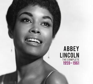 Precious & Rare: Abbey Lincoln vol.2 album