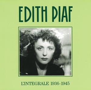 L'Intégrale 1936-1945 album