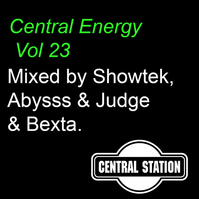 Central Energy 2010